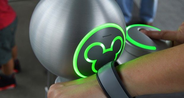Dicas Magicbands