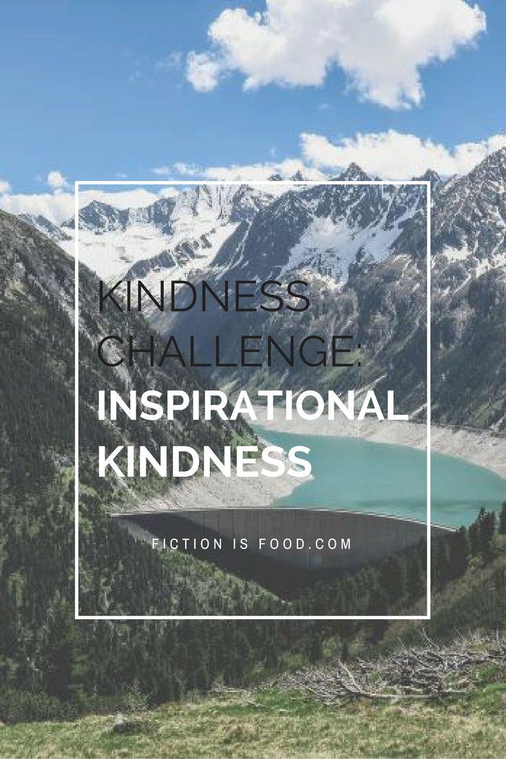 Inspirational Kindness
