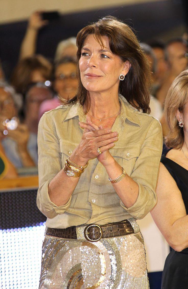 El estilo de Carlolina de Mónaco | Galería de fotos 14 de 19 | Vogue México