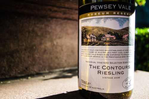 Pewsey Vale Contours Riesling