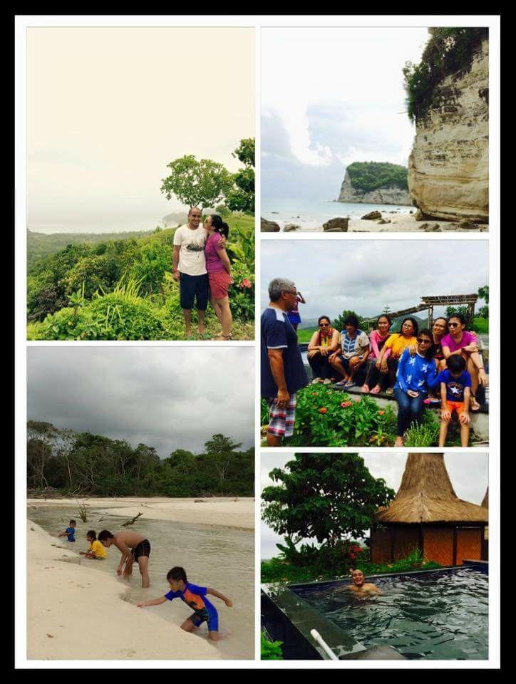 @Tarimbang beach.. Peter magic paradise.. Sumba we can't go afar
