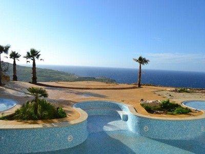 Picture of Luxury Apartment Development in Gozo