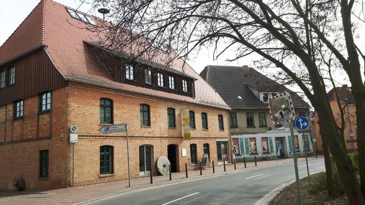 googlescopate Schwaan(Mecklenburg-Western Pomerania)