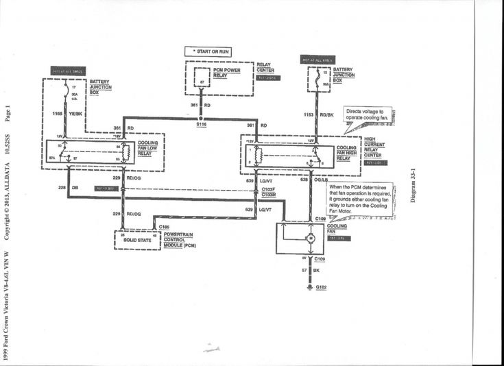 fan control center wiring diagram   33 wiring diagram