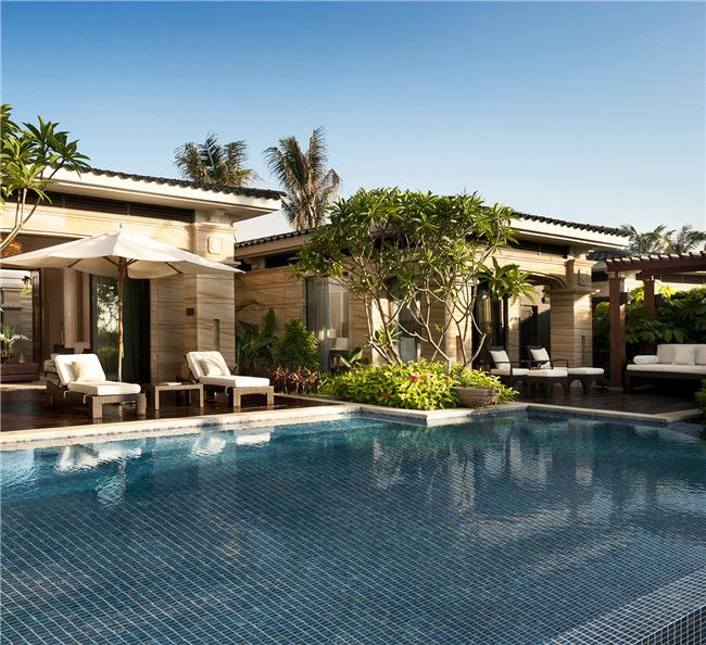 Luxury Home Plans With Pools: 17+ Best Ideas About Swimming Pool Tiles On Pinterest