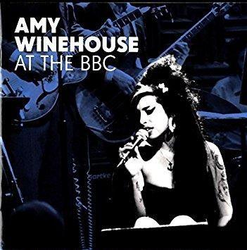 Amy Winehouse - Amy Winehouse At The BBC Explicit Lyrics