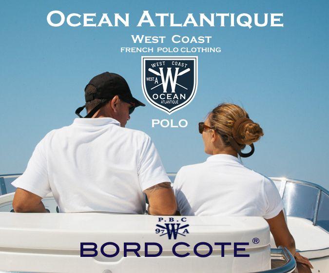 BORD COTE (ocean atlantique)