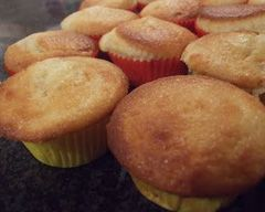 Strawberry And Cream Cheese Muffins Recipe - Muffins