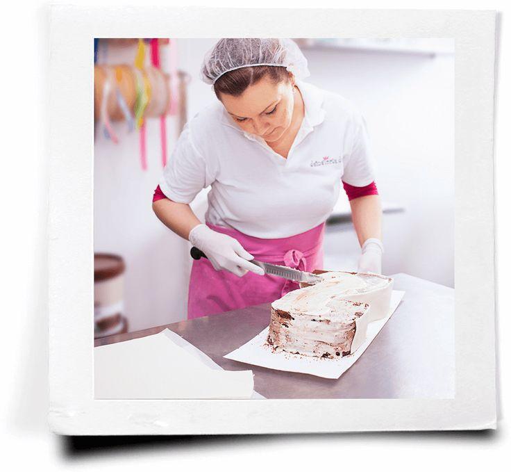 Torte verschicken berlin