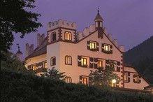Hotel Saltauserhof **** Familie Pircher - Passeirerstraße 6 I-39010 Saltaus bei Meran – Südtirol