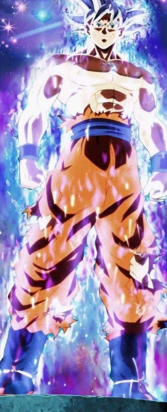 Pin De Jarred Brantley Em Superheros Em 2020 Imagens De Dragon Ball Personagens De Anime Anime