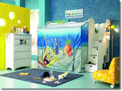 Nickelodeon Furniture   SpongeBob | Marky Madness | Pinterest | Spongebob  And House