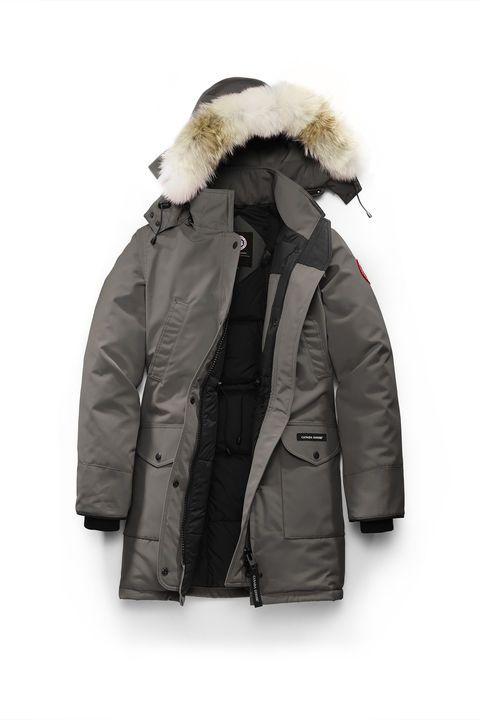 Canada goose damen jacke trillium parka 6550l pack