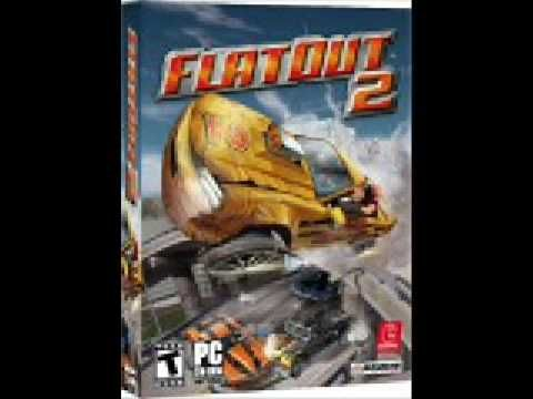 Flatout 2 soundtracks - Dimension - Wolfmother