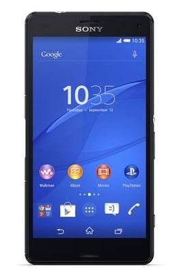 Smartphone Darty promo smartphone, Mobile nu Sony XPERIA Z3 COMPACT NOIR prix promo Darty 499.00 € TTC