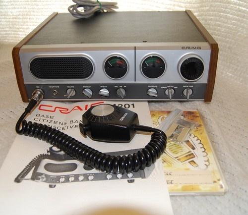 Possible ham central amateur radio electronics