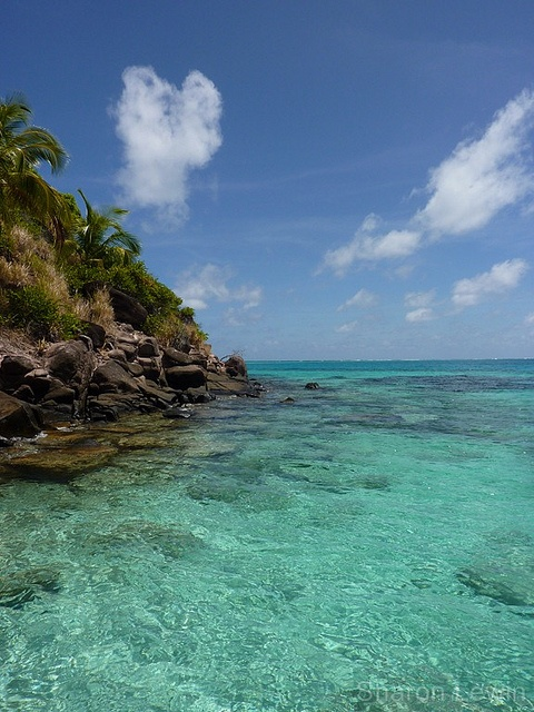 Providencia Island - Colombia #Caribbean