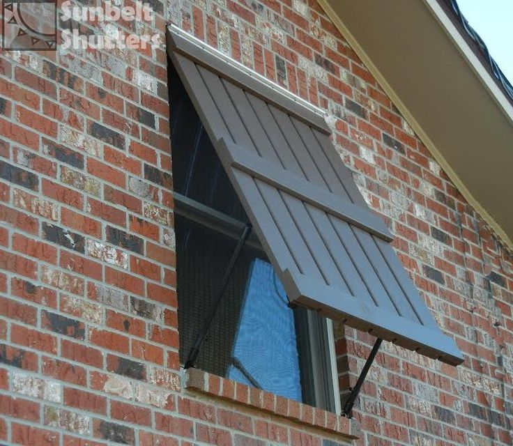 Best 25 bahama shutters ideas on pinterest diy exterior for Brick houses without shutters