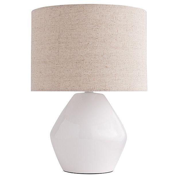 Chloe Ceramic Table Lamp | Target Australia