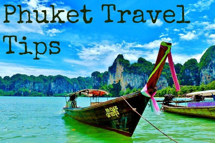 what phuket thailand travel guide