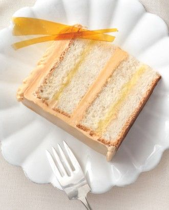 "See the ""Heavenly Creme Brulee Cake"" in our New Takes on Traditional Wedding Cake Flavors gallery"