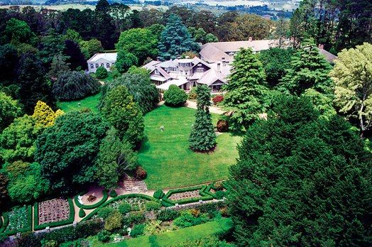 Milton Park Country House Hotel & Destination Spa, Bowral