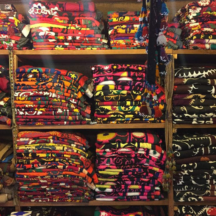Suzani Fabric inside Grand Bazaar for sale on grandbazaarshopping.com