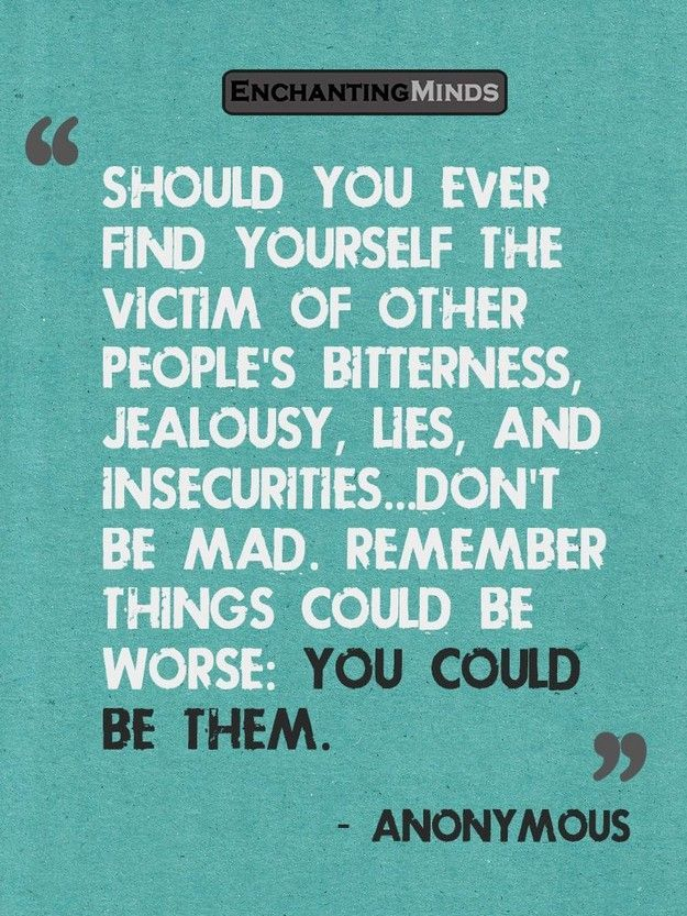 quotes about jealous people - photo #23