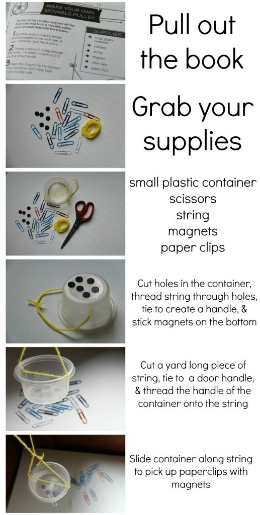 An Easy Science Activity For Kids Science Ideas