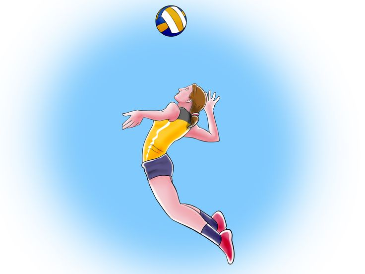 How+to+Practice+Volleyball+Without+a+Court+or+Other+People+--+via+wikiHow.com