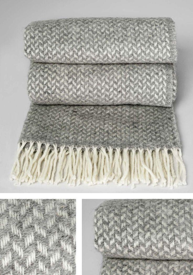 lune tæpper