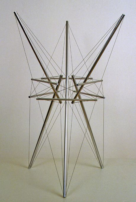 Kenneth Snelson - Google Search