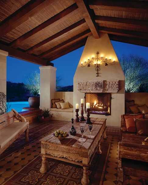 Interior & Exterior Design Studio - Results | SB Design AZ