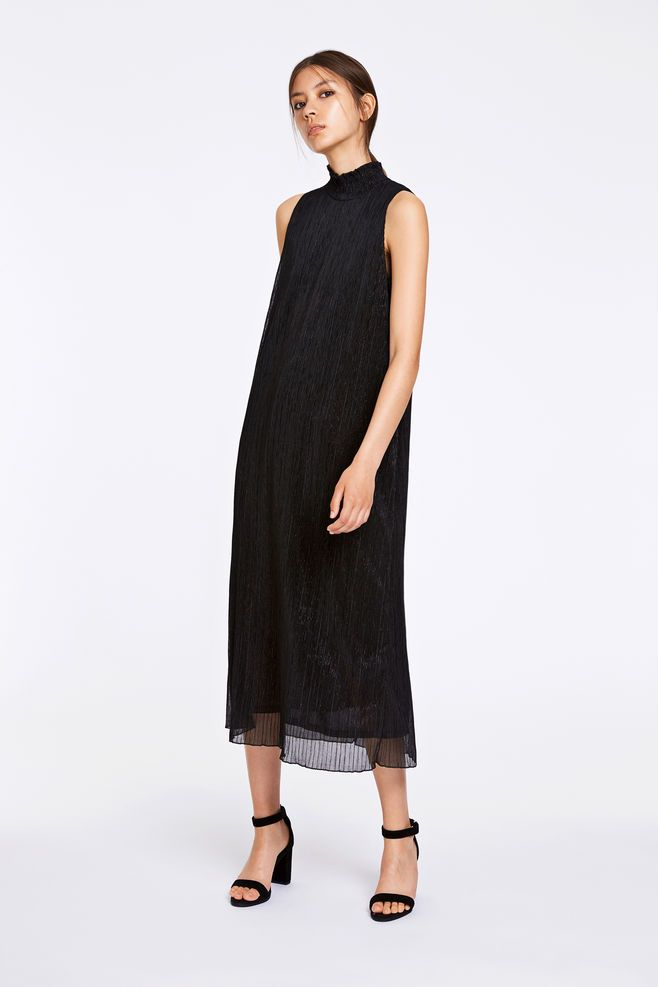 Samsoe & Samsoe | Elvira dress | black