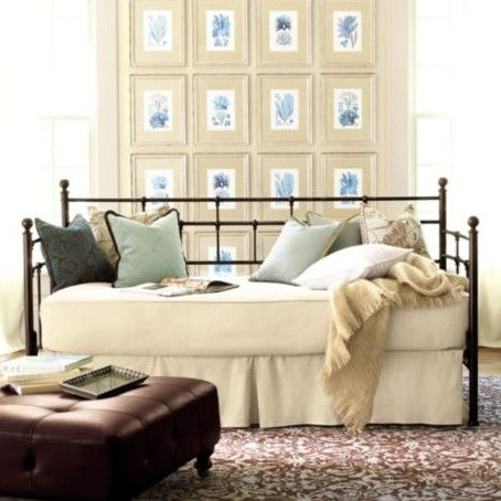 Oak Park Daybeds traditional day beds and chaises