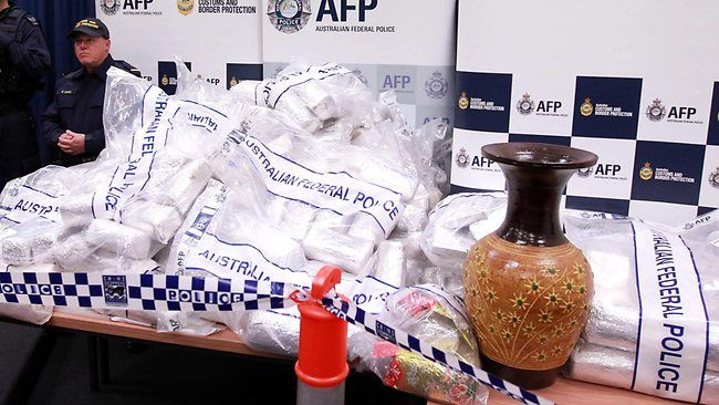 The use of illegal drugs continues to rise despite increasing drug arrests and seizures.