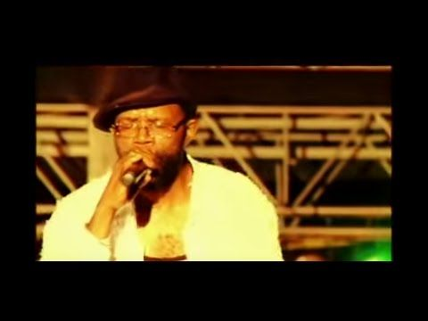 Beres Hammond - Rockaway - YouTube