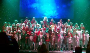 Christmas show 2013