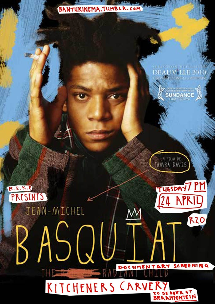 In JEAN-MICHEL BASQUIAT: THE RADIANT CHILD director Tamra Davis pays homage to her friend in this definitive documentary that delves into Basquiat as an iconoclast. Much can be gleaned from insider interviews and archival footage, but it is Basquiat's own words and work that powerfully convey the mystique and allure of both the artist and the man.