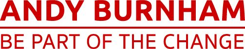 Andy Burnham for Labour Leader