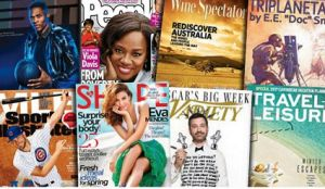 FREE Magazine Subscriptions Of Your Choice on http://hunt4freebies.com