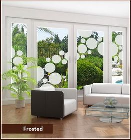 Opentip.com: Wallpaper For Windows Deco Spots 1 General Privacy Stained Glass Window Film