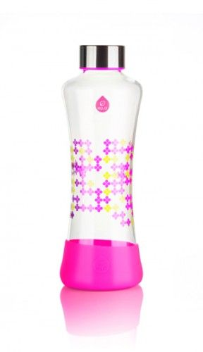 EQUA CMYK SQUEEZE Magenta  #waterbottle #healthy #glassbottle #myequa #topseller