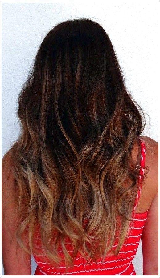 Frisuren Lange Haare Ombre Stylische Jugendfrisuren