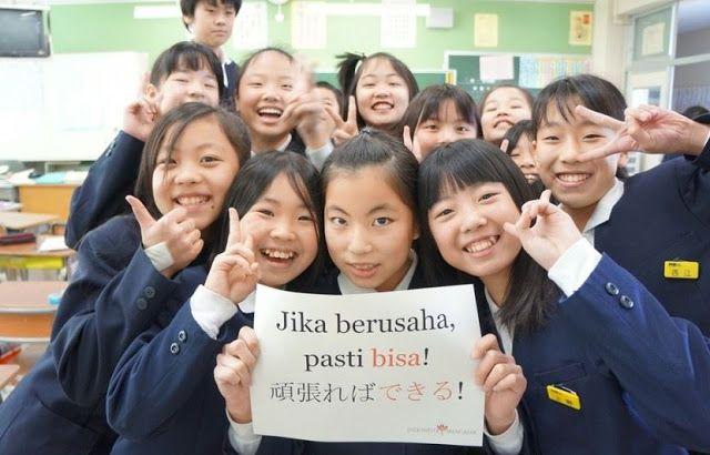 Inilah Bedanya Kurikulum Pendidikan di Jepang dengan Indonesia
