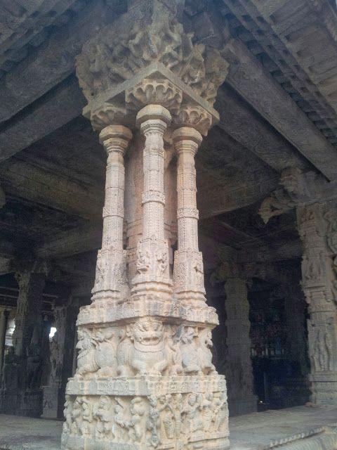 Vishnu Teja's Travelogue