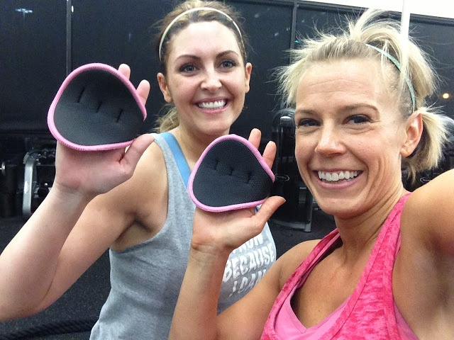 Skinny Meg: Weight Training FAQ- Good information on that blog! LOVE SKINNY MEG!! She is such an inspiration! Check her out!