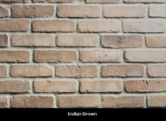 1000 Ideas About Thin Brick Veneer On Pinterest Brick Tiles Fake Brick And Interior Walls