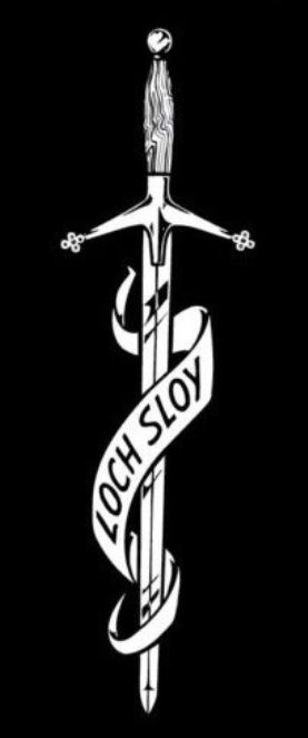 Loch sloy! - War cry of Clan Macfarlane
