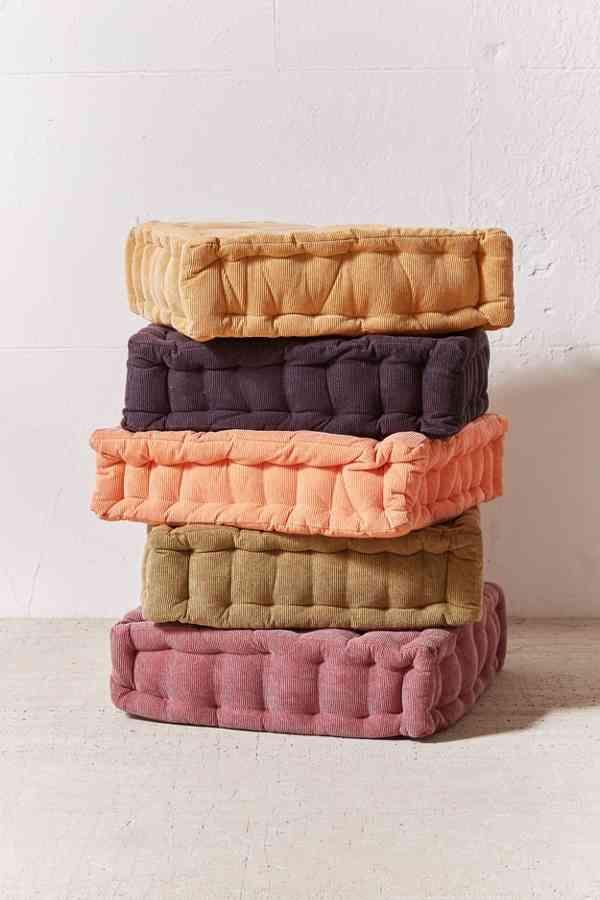 Ikea Fabrics Ikea Fabric Sewing Room Inspiration Giant Floor Pillows